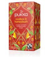 Pukka Rooibos & Honeybush Tea