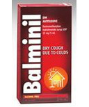 Balminil DM Syrup