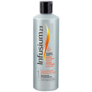 Infusium 23 Colour Defender Shampoo