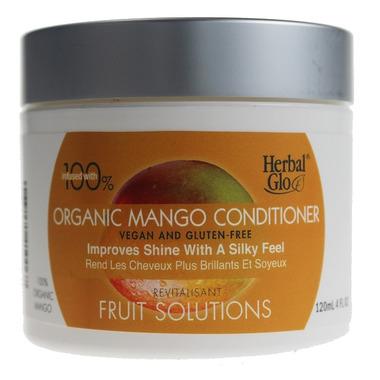 Herbal Glo Organic Mango Conditioner
