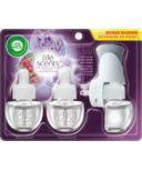Air Wick Air Freshener Scented Oil Kit Bonus Pack