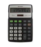 Sharp Semi-Desktop Calculator