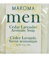 Maroma Men Aromatic Soap