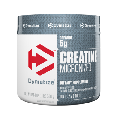 Dymatize Nutrition Creatine Monohydrate