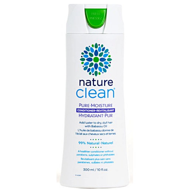 Nature Clean Pure-Moisture Conditioner