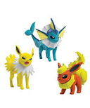 Pokemon Action Pose Figure