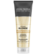 John Frieda Sheer Blonde Highlight Activating Enhancing Shampoo