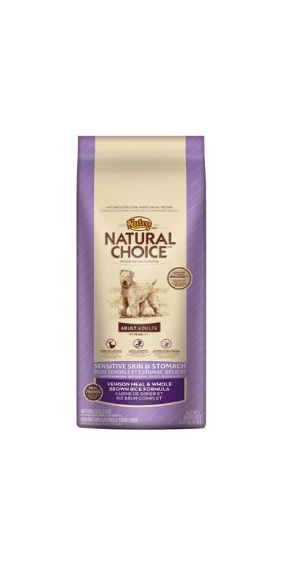 Nutro Dog Food For Sensitive Skin