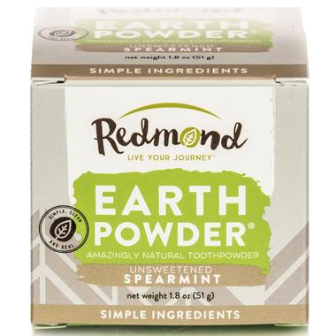 Redmond Earthpowder Spearmint
