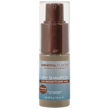Mineral Fusion Dry Shampoo