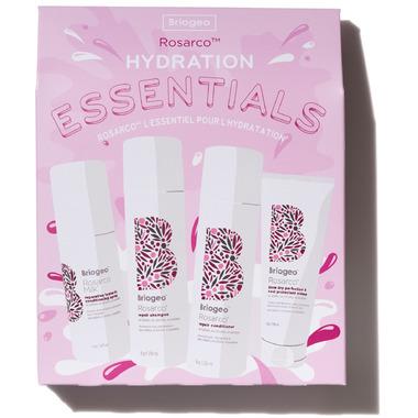 Briogeo Rosarco Hydration Essentials Kit