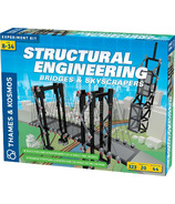 Thames & Kosmos Signature Series Structural Engineering