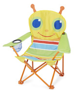 Melissa & Doug Giddy Buggy Chair
