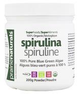 Prairie Naturals Organic Spirulina