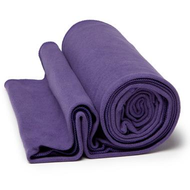 Manduka eQua Mat Towel Magic