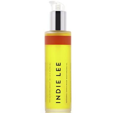 Indie Lee Patchouli Sandalwood Moisturizing Oil