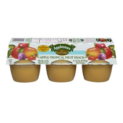 Applesnax Baby Food