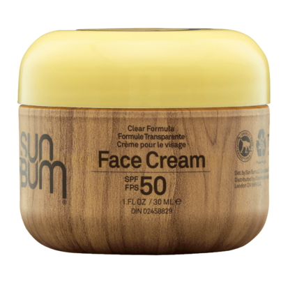 Rudolph Sun Sun Face Cream Spf 50
