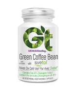 Genesis Today Green Coffee Bean Extract