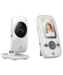 "Motorola MBP481 2"" Baby Video Monitor"