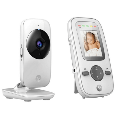 """Motorola MBP481 2\"""" Baby Video Monitor"""