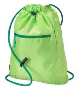 Gaiam Kids Yoga Mat Bag Green