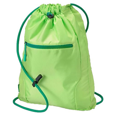 Gaiam Kids Yoga Mat Bag Green