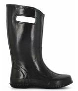 Bogs Rain Boot Solid Black