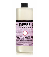 Mrs. Meyer's Clean Day MultiSurface Concentrate Lavender