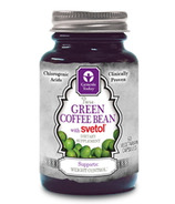 Genesis Today's Green Coffee Bean Extract with Svetol