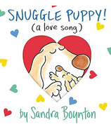 Snuggle Puppy (A Love Song)