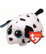 Ty Spangle The Dalmatian Dog