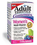 Adult Essentials Gummies Womens Multi-Vitamin
