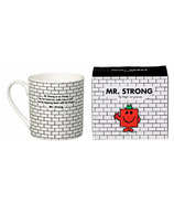 Mr. Men & Little Miss Mr. Strong Mug