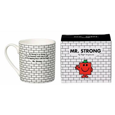 Mr. Men & Little Miss Mr. Strong Mug