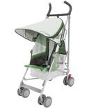 Maclaren Volo Wing Knit Stroller Highland Green