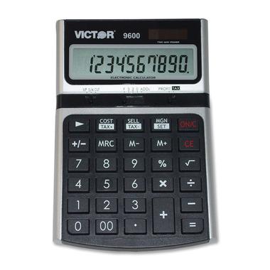 Victor Business Calculator