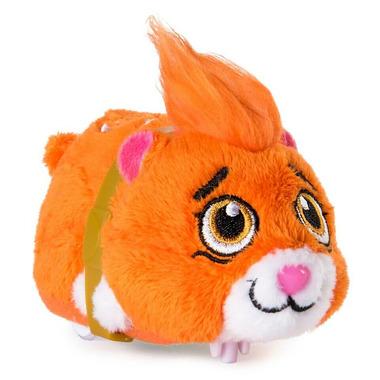 ZhuZhu Pets Hero Hamster Mr Squiggles