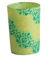 Maroma Green Light Votive Candle in Jasmine