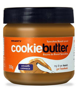 Bekaert's Creamy Cookie Butter