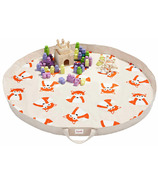 3 Sprouts Play Mat Bag