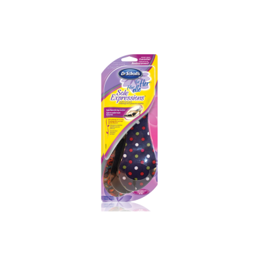 Dr. Scholl\'s For Her Sole Expressions Insoles