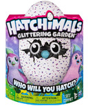 Hatchimals Glittering Gardens Penguala