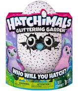 Hatchimals Glittering Gardens Penguala