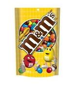M&M's Peanut Milk Chocolate Candies