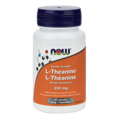 L theanine products