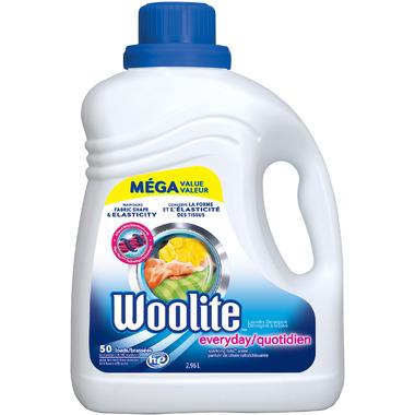 Woolite Everyday Laundry Detergent
