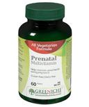 Greeniche Prenatal Multivitamin