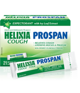 Helixia Cough Prospan Syrup Single-Dose Sachets