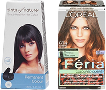Buy Hair Colour